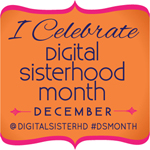 #DSMonth Badge
