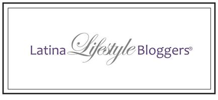 Photo Credit: Latina Lifestyle Bloggers Logo