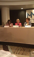 Women Entrepreneurs Panel