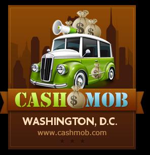 cashmob_washingtonDC