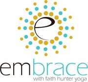 Photo Credit: Embrace with Faith Hunter