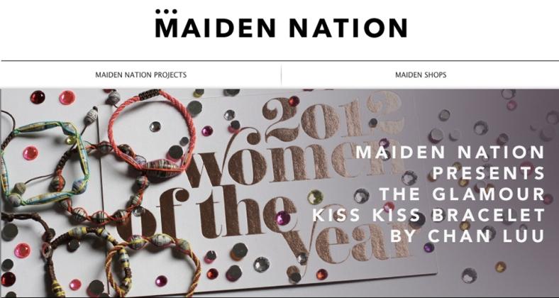 Photo Credit: MaidenNation.com
