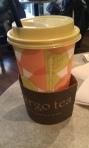 Argo Tea in Chelsea, NYC