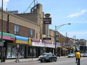 Photo Credit: http://en.wikipedia.org/wiki/Devon_Avenue_(Chicago)