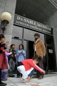 Photo Credit: www.dusablemuseum.org