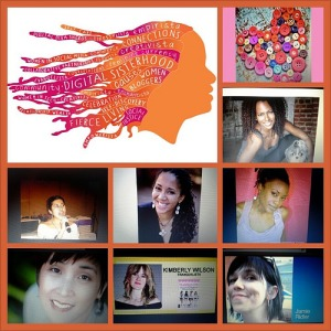 Photo Collage of Enchantista Digital Sisters of the Year