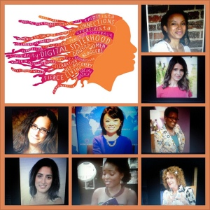 Empowerista Digital Sisters of the Year Photo Collage